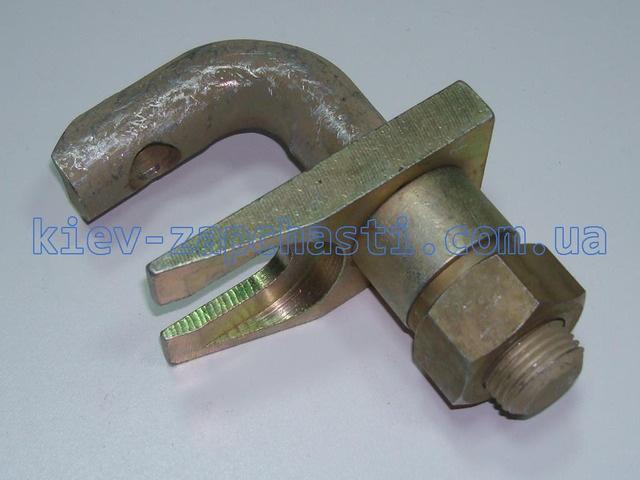 Самодельный съемник для рулевого наконечника
