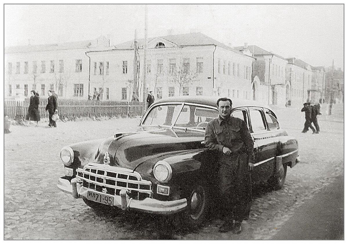 Улица Достоевского. Конец 1950-х годов.jpg